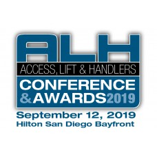 Access, Lift & Handlers Conference & Awards 2019