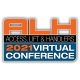 Access Lift and Handlers Conference ALH-C 2021