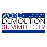 World Demolition Summit 2019
