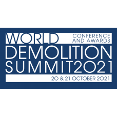World Demolition Summit 2021 - CONTRACTOR