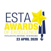 ESTA Awards of Excellence 2020