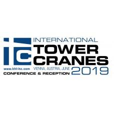 International Tower Cranes 2019