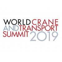 World Crane and Transport Summit 2019